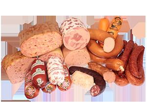 Stückwurst