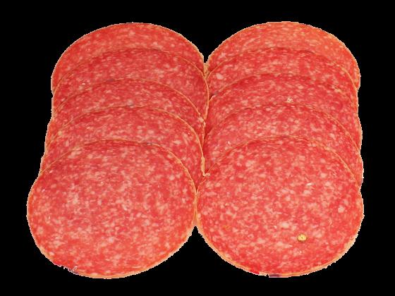 Sommerwurst - Westfälische Spezialität