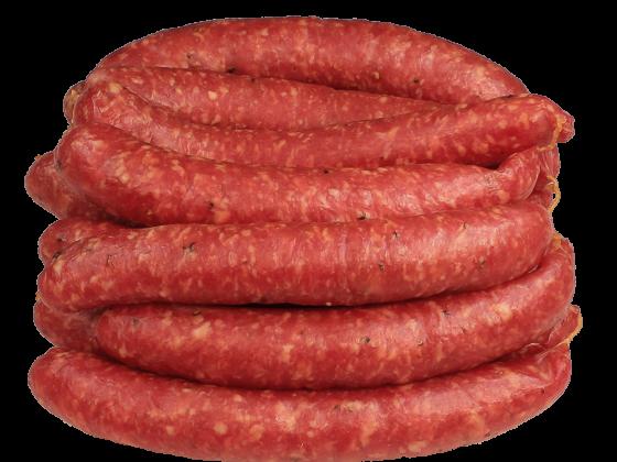 Bauernwürstchen Polnische Art