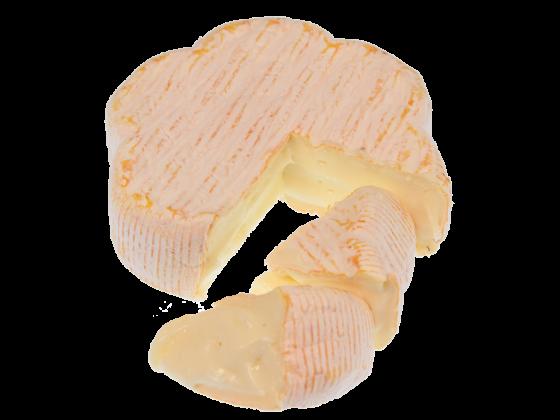 Saint Albray, französischer Weichkäse 60% Fett i.Tr.