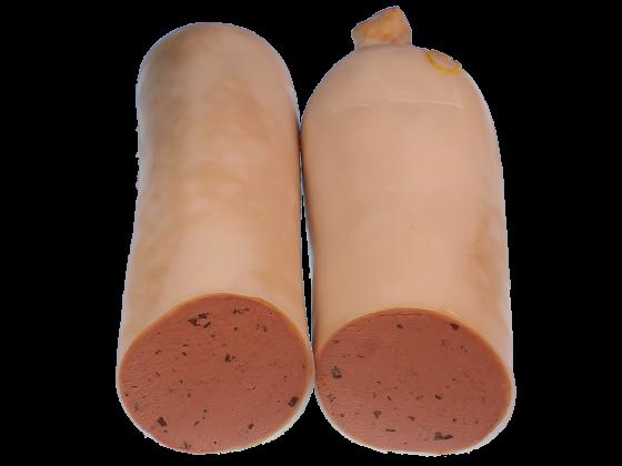Trüffelleberwurst