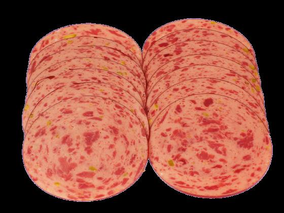 feine Wiener nach Art Stuttgarter Schinkenwurst