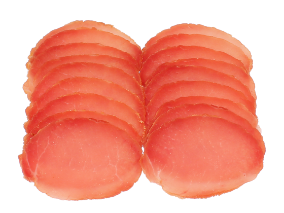 Bad Orber Salinenschinken mager, geschnitten