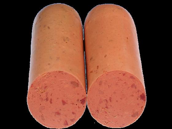 Grobe Kassler Leberwurst