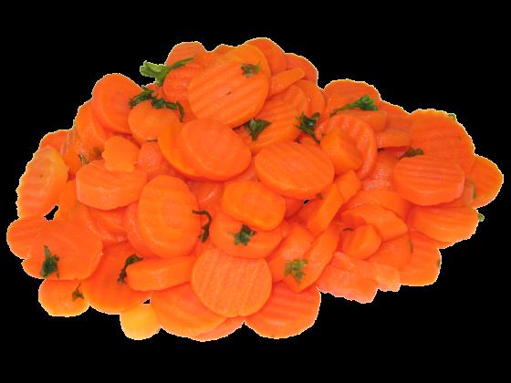 Karottengemüse