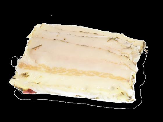 Lardo - Weißer Speck