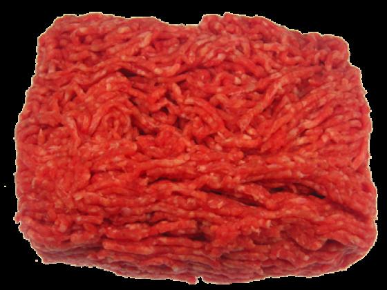 Rinderhackfleischfleisch