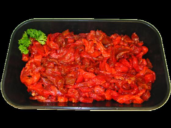 Rindfleisch - Pfanne