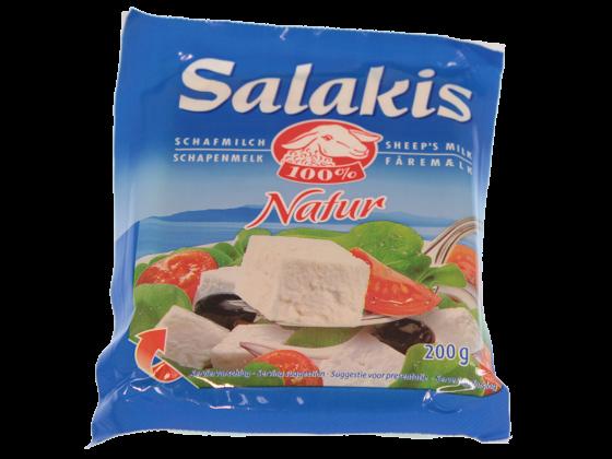 Salakis, französischer Schafskäse 48% Fett i.Tr.