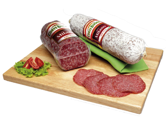 Original Mailänder Salami