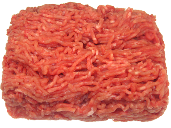 Schweinehackfleisch