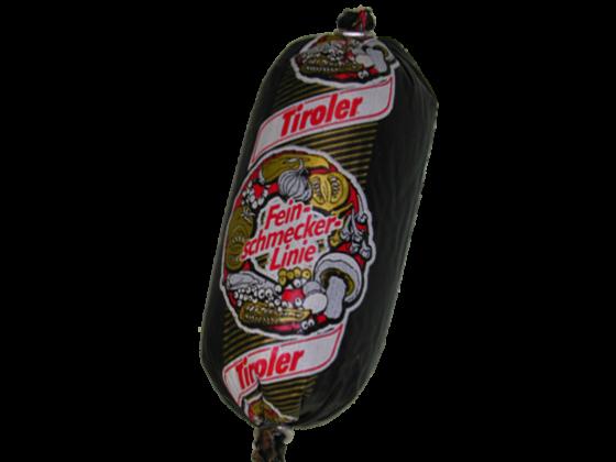 Tiroler Portionswürstchen