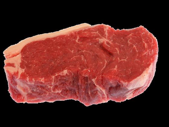 Wagyu Striploin Steak (Kobe Style) 3-5 Grade
