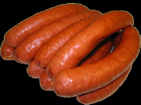 Rindswürstchen, Rindswurst