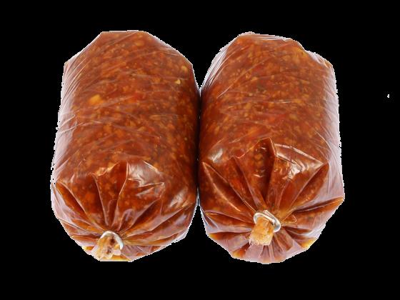 vegetarisches chili con carne online kaufen bestellen meinmetzger online shop. Black Bedroom Furniture Sets. Home Design Ideas
