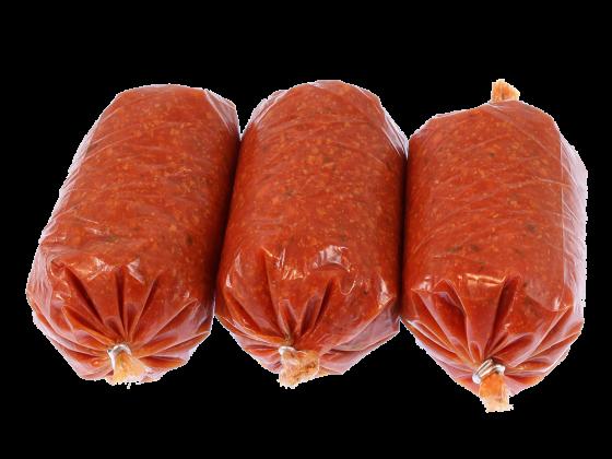 Vegetarische Bolognaise