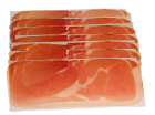 Parmaschinken in Top-Qualität Original mit Herzogenkrone (Prosciutto di Parma g.U.)