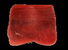 Bündnerfleisch