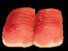 Bad Orber Salinenschinken mit kl. Speckrändchen, geschnitten
