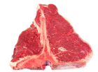 T-Bone Steak vom Simmentaler Rind