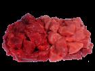 Gulasch gemischt, Rind & Schwein, extra mager