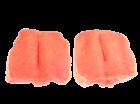 Schmetterlingsschnitzel vom Schweinerücken