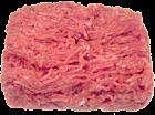 Putenhackfleischfleisch, bestes mageres Metzgerhackfleisch rein Pute