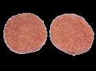 Black Angus Burger (Getreide gefüttert)