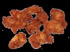 Chicken Wings fertig gewürzt und vorgegart