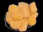 Dampfkartoffeln