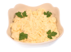 Pellkartoffelsalat hausgemacht mit Mayonnaise