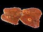 Lammkeule Grillscheiben mariniert