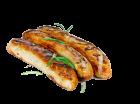 Vegetarische Bratwurst