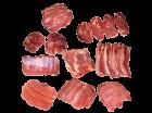 Fleischpaket vom Schwein Vorteilspaket