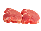 Schweine T-Bone Steak