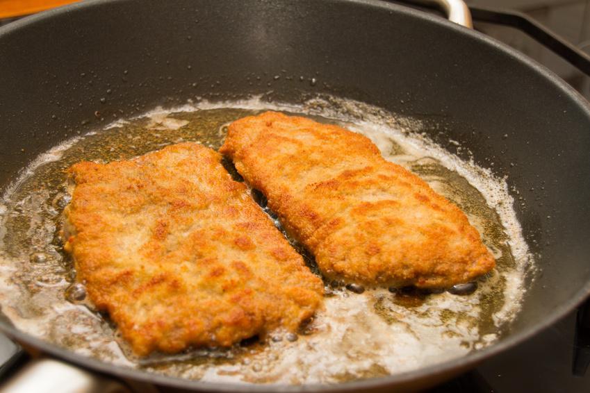 Kalbsschnitzel, von Meisterhand geschnitten vom deutschen Gourmetkalb, in 1 A Qualität - Zubereitungsvorschlag